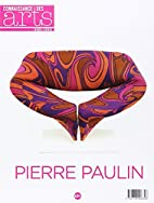 Pierre Paulin by Collectif