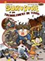 Acheter Survivre à un tremblement de terre volume 1 sur Amazon