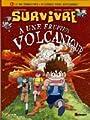 Acheter Survivre à une éruption volcanique volume 1 sur Amazon