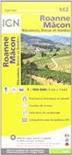 Roanne / Macon: IGN.V142 by IGN