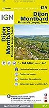 Dijon / Montbard 2015: IGN.V129 by IGN