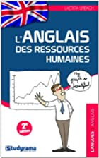 L'Anglais des ressources humaines (French…