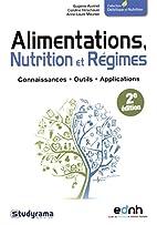 Alimentations, nutrition et régimes :…