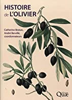 Histoire de l'olivier : L'arbre…