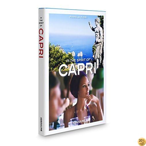 TIn the Spirit of Capri (Icons)
