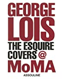 Lois, George: George Lois: The Esquire Covers at MoMA SE