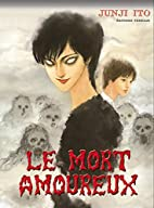 The Junji Ito Horror Manga Collection,…
