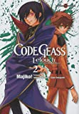 Acheter Code Geass - Lelouch Rebellion volume 2 sur Amazon