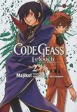 Acheter Code Geass - Lelouch Rebellion volume 2 sur Amazon