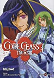 Acheter Code Geass - Lelouch Rebellion volume 3 sur Amazon