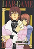 Acheter Liar Game volume 2 sur Amazon