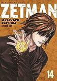 Acheter Zetman volume 14 sur Amazon