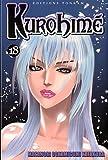 Acheter Kurohimé volume 18 sur Amazon