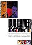 Kazuya Minekura: Bus Gamer (French Edition)