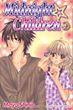 Shinjo, Mayu: Midnight Children, Tome 2 :
