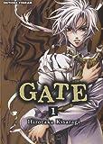 Acheter Gate volume 1 sur Amazon