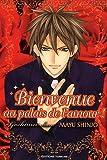Shinjo, Mayu: bienvenue au palais de l'amour !