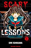 Acheter Scary Lessons volume 1 sur Amazon