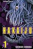 Acheter Hakaiju volume 1 sur Amazon