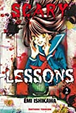 Acheter Scary Lessons volume 2 sur Amazon