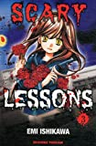 Acheter Scary Lessons volume 3 sur Amazon