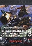 Acheter Gantz Osaka volume 3 sur Amazon