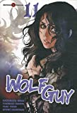 Acheter Wolf Guy volume 11 sur Amazon