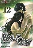 Acheter Wolf Guy volume 12 sur Amazon
