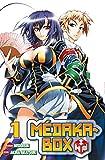 Acheter Médaka-Box volume 1 sur Amazon