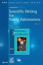 Scientific writing for young astronomers a…