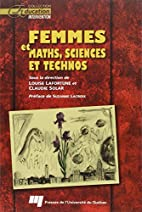 Femmes et maths, sciences et technos by…