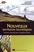 Nouveaux territoires touristiques by Maria…