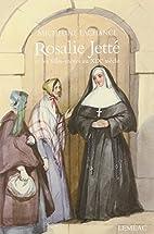 Rosalie Jette et les Filles-Mères au Xixe…