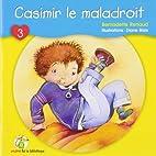 Casimir, le maladroit minirat 03 by Renaud…