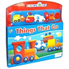 Things That Go! by Phidal Publishing