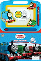 Right on Track!: Thomas & Friends (Read &…