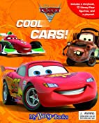 Cool Cars! (My Busy Books) by Phidal…