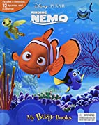 Finding Nemo (My Busy Books) by Phidal…