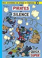 Spirou et Fantasio, tome 10 : Les Pirates du…