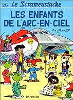 De kinderen van de regenboog by Gos