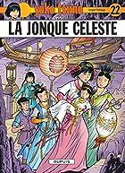 Yoko Tsuno, tome 22 : La Jonque Céleste by…