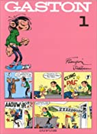 Gaston, tome 1 by André Franquin