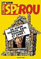 Spirou, No. 277