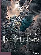 Monsieur Mardi-gras Descendres, tome 2 : Le…