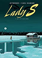 Lady S., tome 03: 59° Latitude Nord by Jean…
