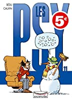 Les Psy, Tome 11 : by Bédu