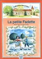 Porcelaine: La Petite Fadette by A Renard