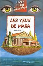 Les yeux de Mara by Alain Jost