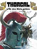 Grzegorz Rosinski: Thorgal, tome 2: L'Île des mers gelées (French Edition)