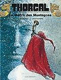 Grzegorz Rosinski: Thorgal, tome 15: Le Maître des Montagnes (French Edition)